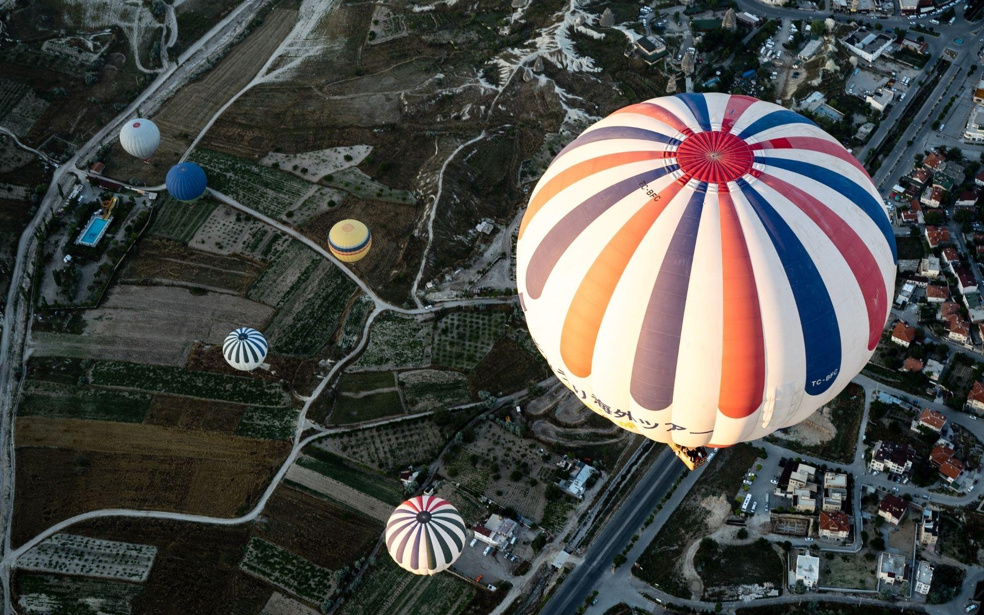 Explore Turkey 04|5D Package