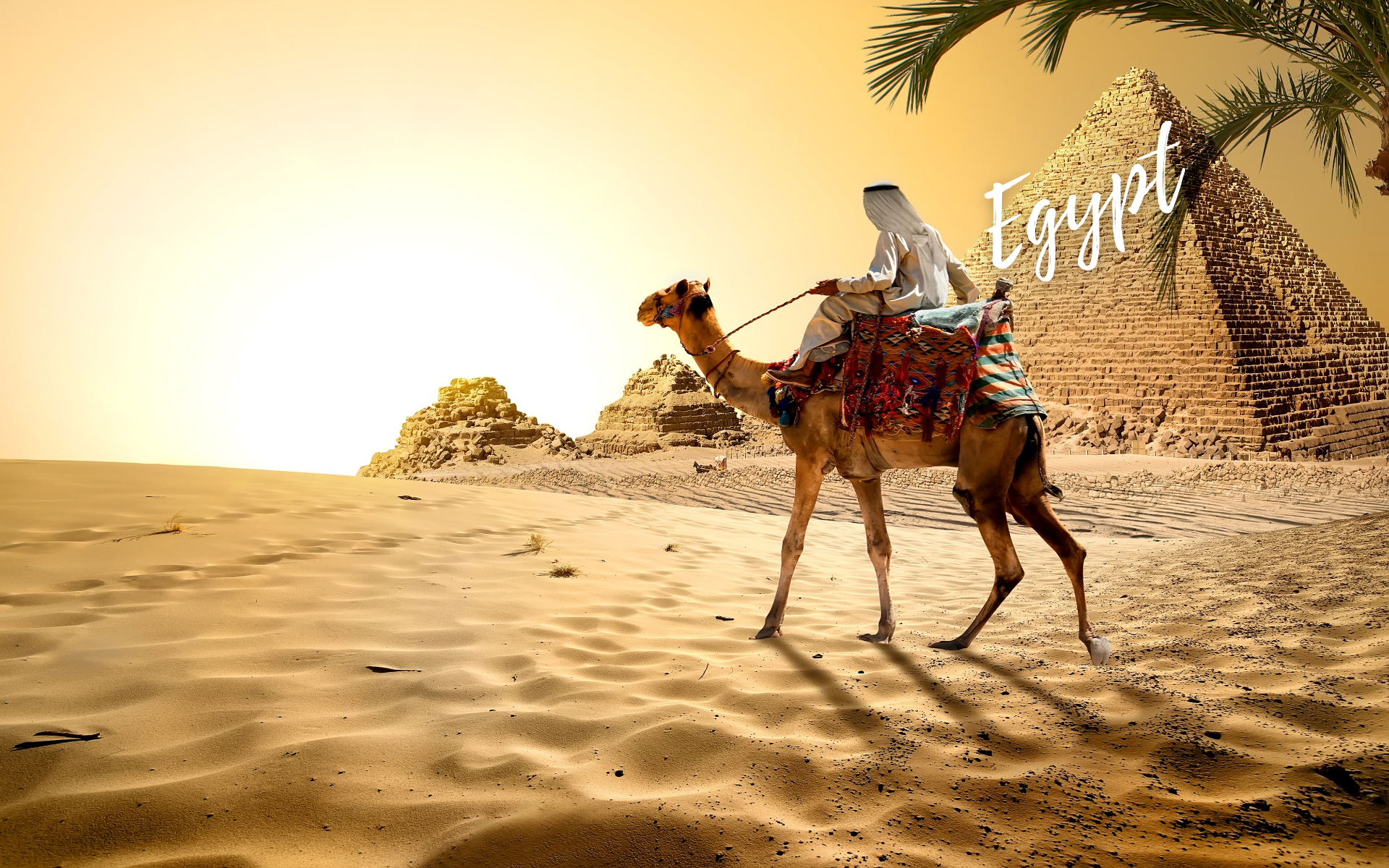Egypt 04 Nights 05 Days Package