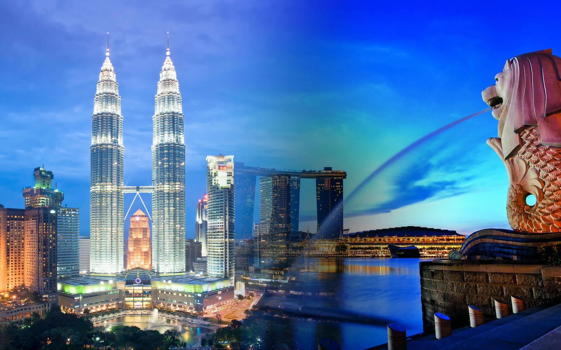 Malaysia/Singapore