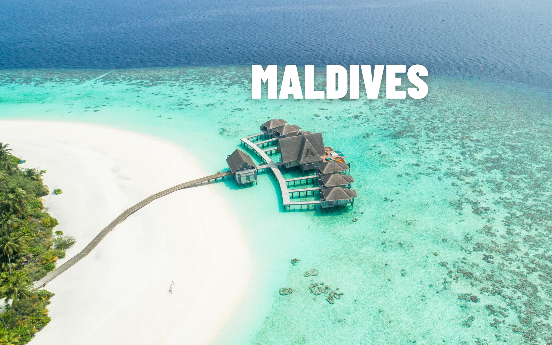 Marvellous Maldives 5 Days Tour